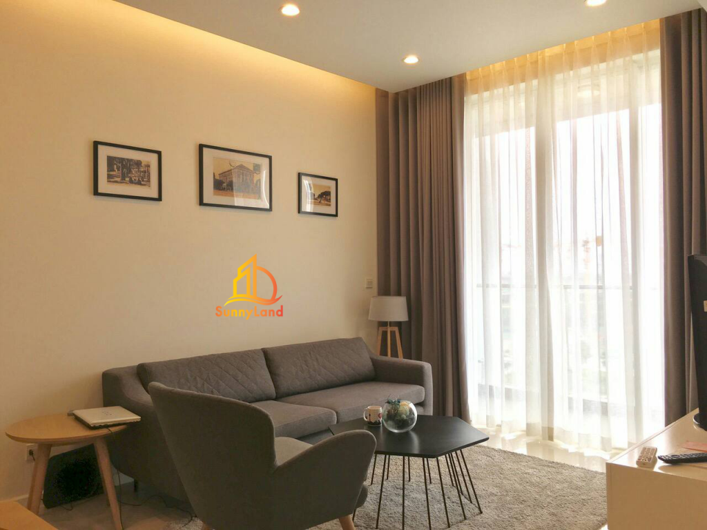 căn hộ Sarimi B2-506 cho thuê