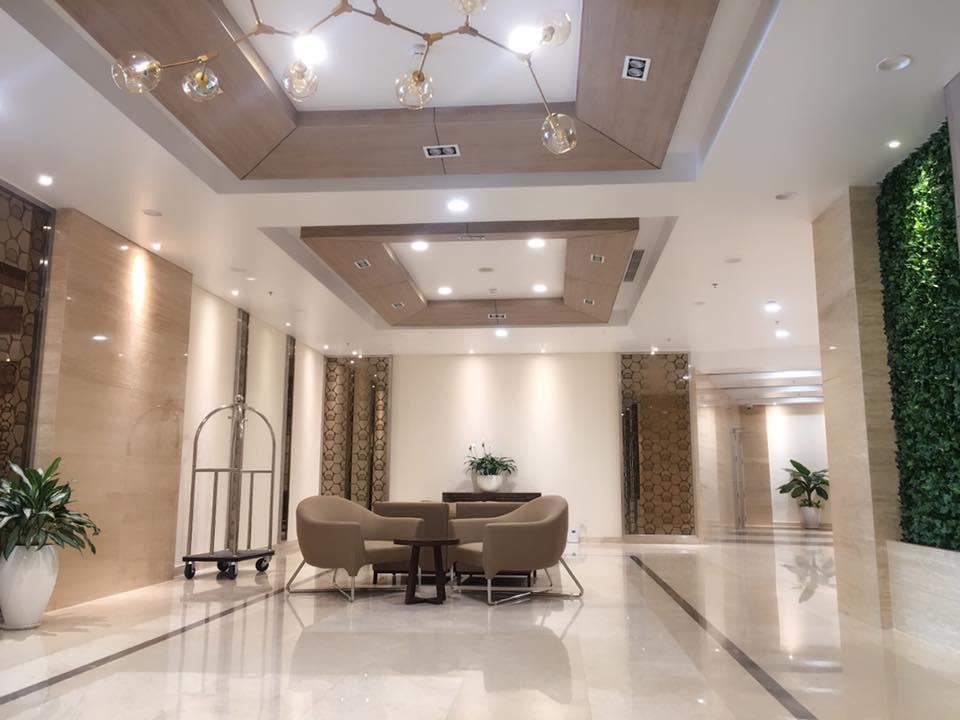 Tiện ích căn hộ Sala Đại Quang Minh