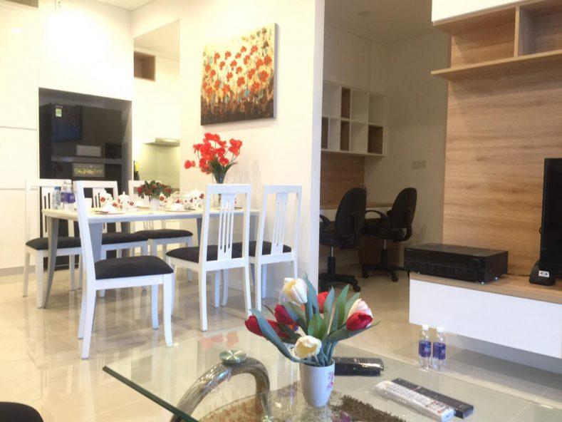 căn hộ Sarimi Khu đô thị Sala quận 2