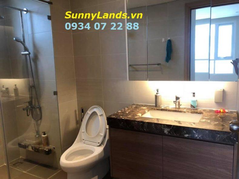 Bán căn hộ Sarimi 3PN sổ hồng chính chủ
