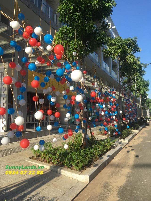Shophouse Sari town - nhà phố thương mại khu đô thị Sala Quận 2